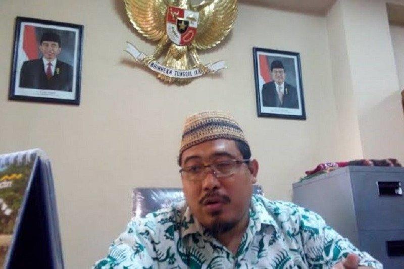 Ketua DPRD Rembang Majid Kamil Maimoen wafat, malam ini langsung dimakamkan