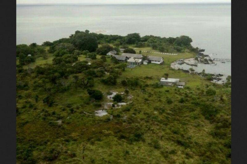 Pulau Maspari di Kabupaten OKI Sumsel masuk nominasi API Award 2020