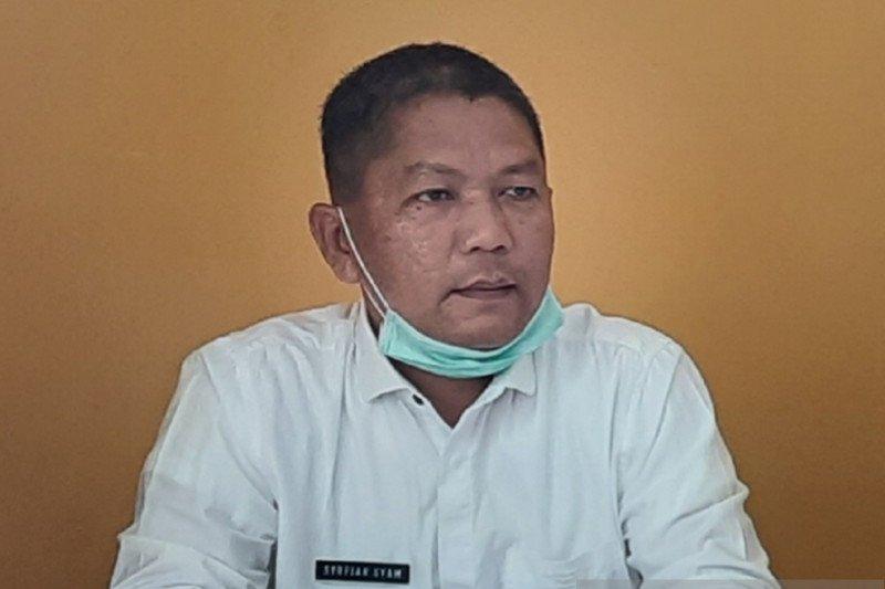 Pasien positif COVID-19 di Kabupaten Solok bertambah lagi satu orang