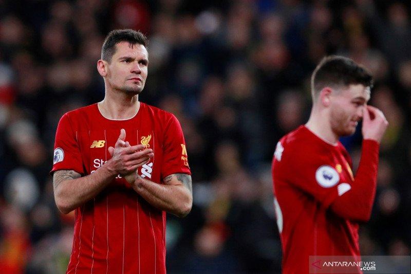Liverpool akan perpanjang kontrak Dejan sampai 2022