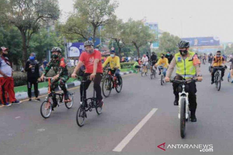 RW Siaga dukung cegah penularan COVID-19 di Kota Bekasi