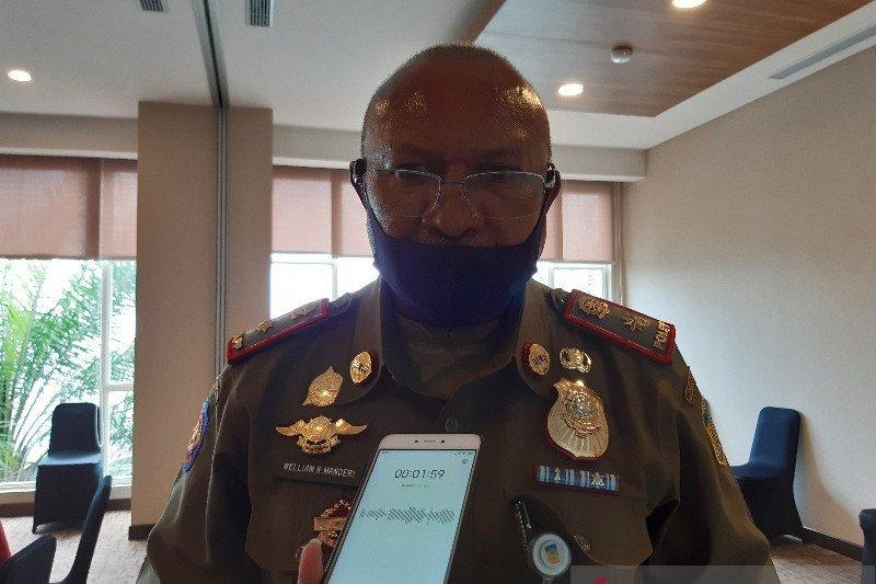 Satgas COVID-19 Papua akui persediaan masker N95 minim
