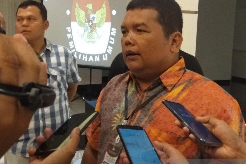 Anggota PPDP Tanjungpinang berhenti karena tolak uji cepat