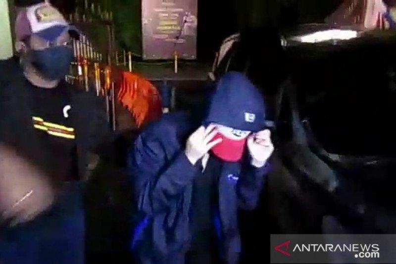 Artis FTV diamankan terkait prostitusi di Medan