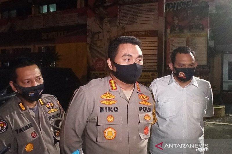 Polisi: Pemesan artis FTV di Medan berinisial A seorang pengusaha