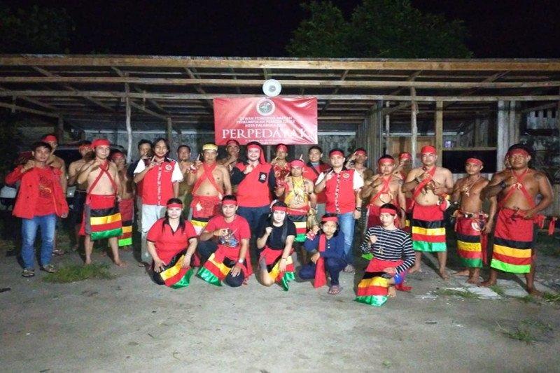Perpedayak dukung program 'food estate' dan tolak transmigrasi ke Kalteng