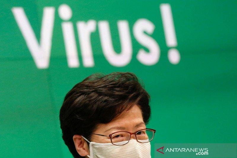 China kirim tim ke Hong Kong untuk uji corona
