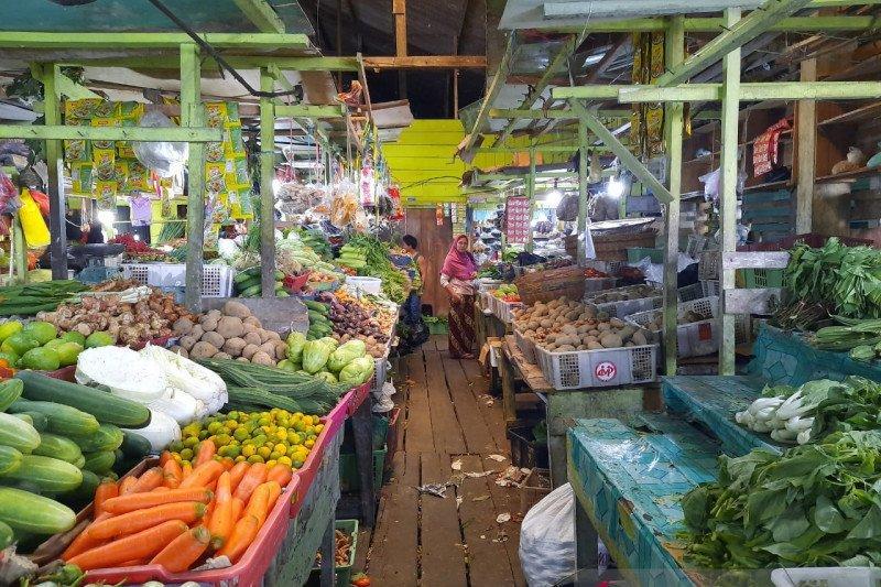 Pembangunan pasar ikan Natuna dibiayai Jepang