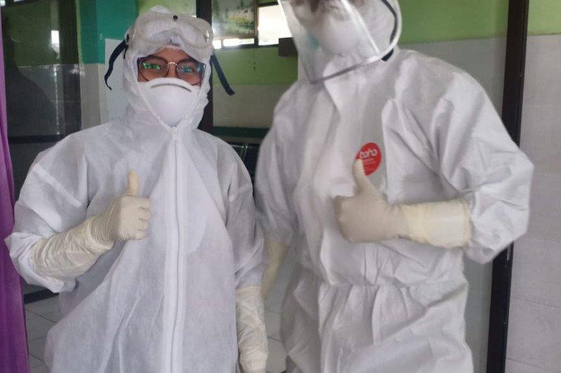 Remaja di Tanjungpinang sembuh COVID-19 setelah 19 kali tes usap