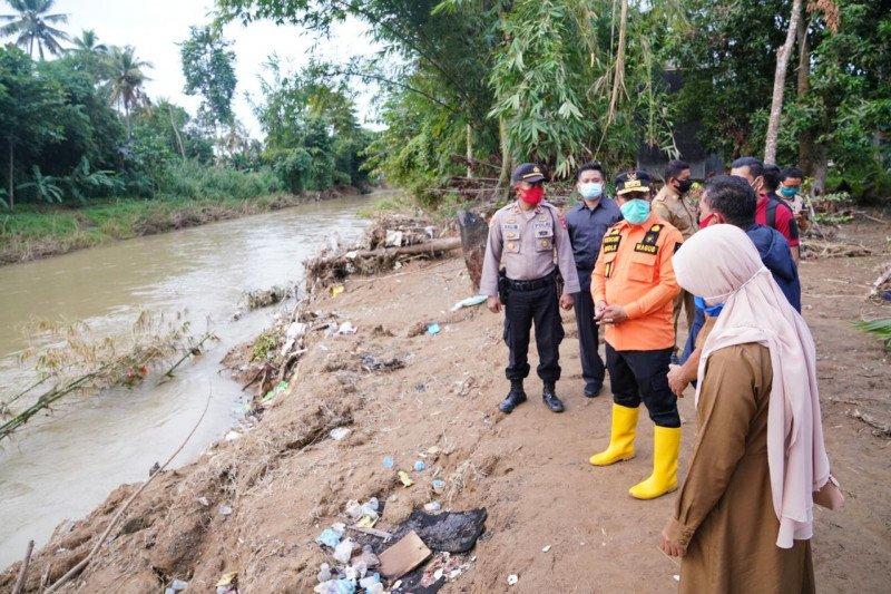 Wagub Sulsel sarankan normalisasi sungai Suli di Luwu cegah banjir