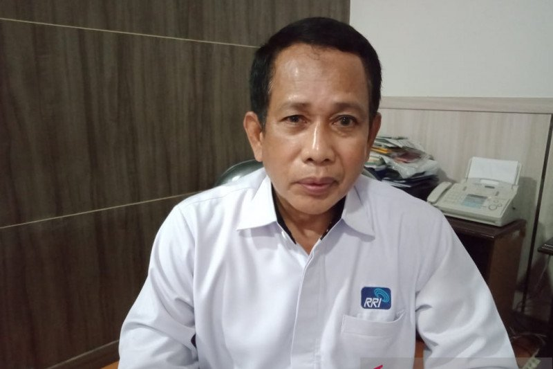 "Kepsta RRI Makassar: Tidak ada perintah ""lockdown"" untuk sementara"