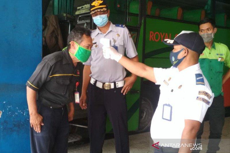 "Langgar protokol kesehatan, pengelola Tirtonadi beri sanksi baca Pancasila hingga ""push up"""