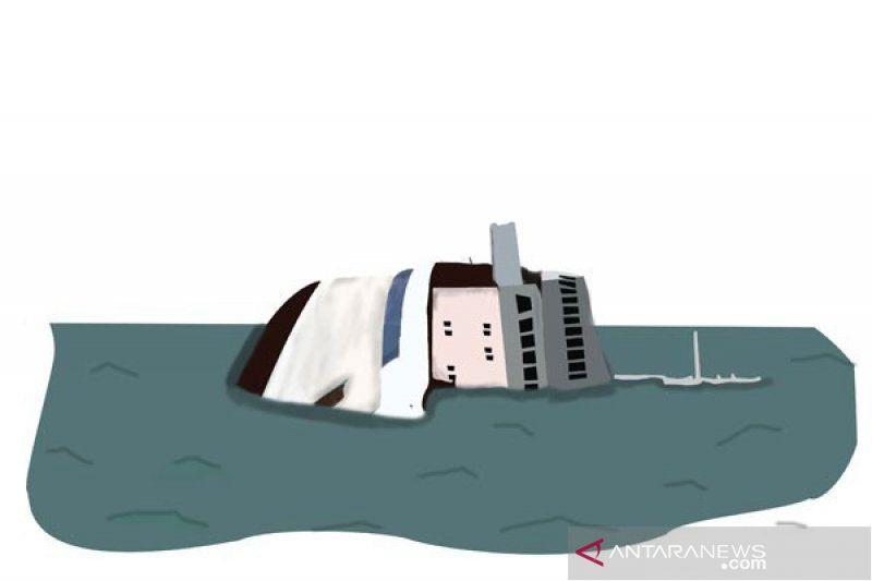 Terkait tenggelamnya KRI Teluk Jakarta-541, TNI AL evaluasi menyeluruh  kondisi kapal perang berusia tua