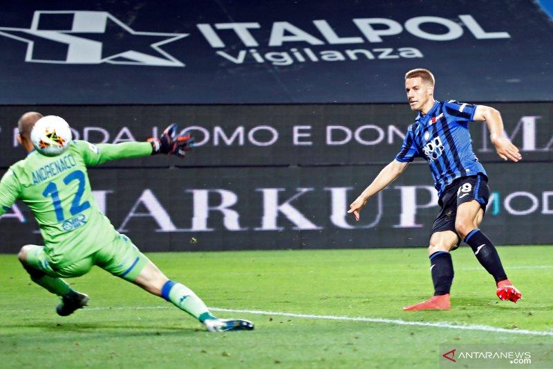 Ini Klasemen Liga Italia setelah Atalanta rebut peringkat kedua