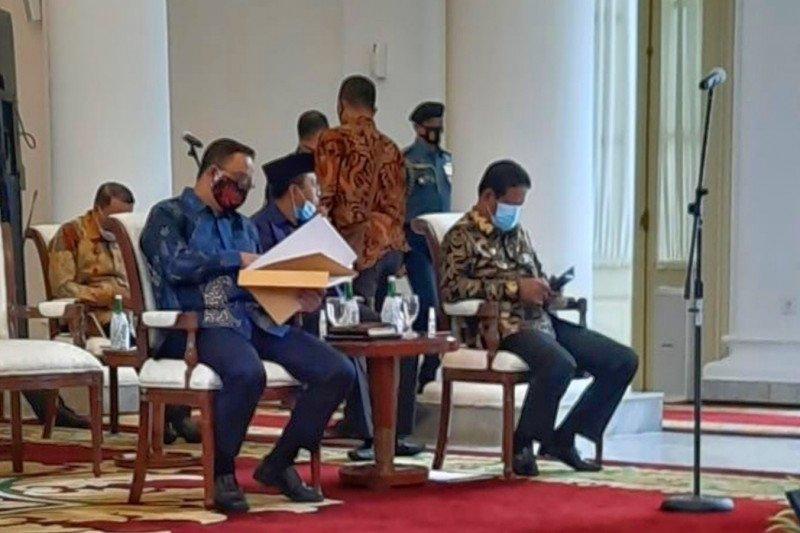 Plt Gubernur  minta Presiden izinkan wisman  masuk ke  Kepri