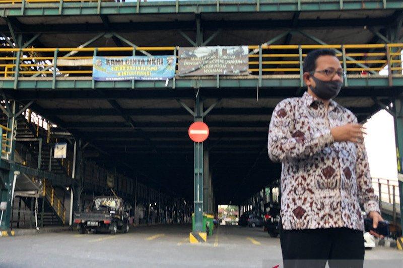 Rombongan wisatawan luar Yogyakarta diminta tunda kunjungan