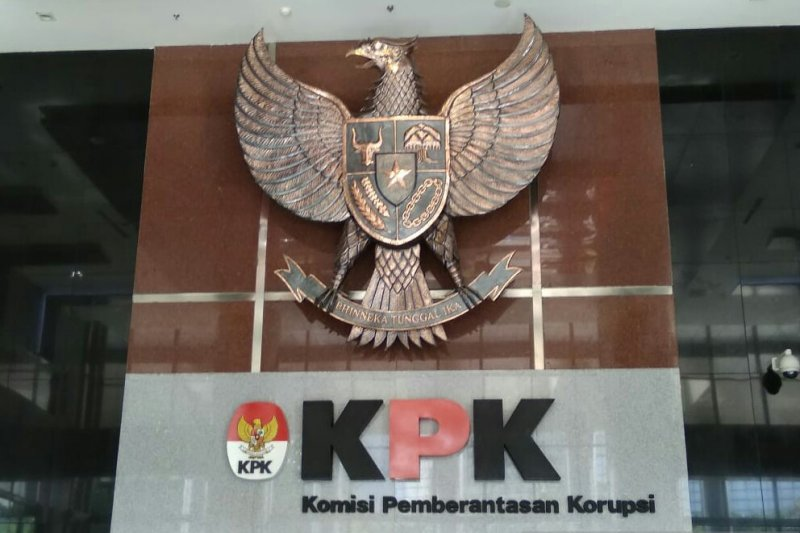 KPK panggil Direktur Wijaya Karya terkait kasus Jembatan Bangkinang