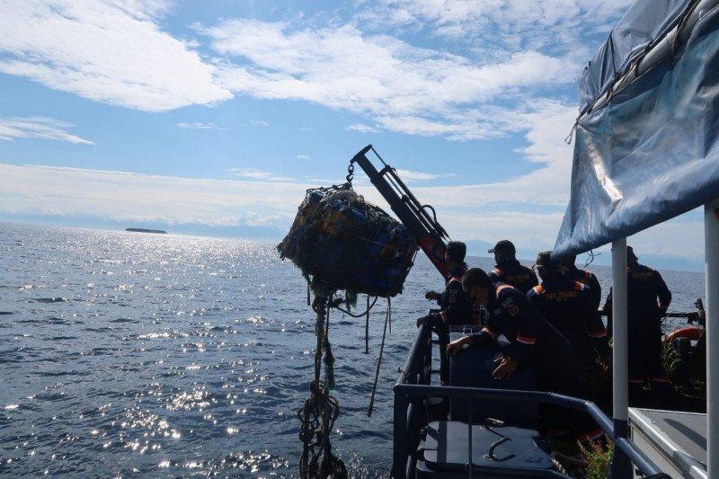 KKP tertibkan rumpon ilegal di  perairan Pulau Pieh