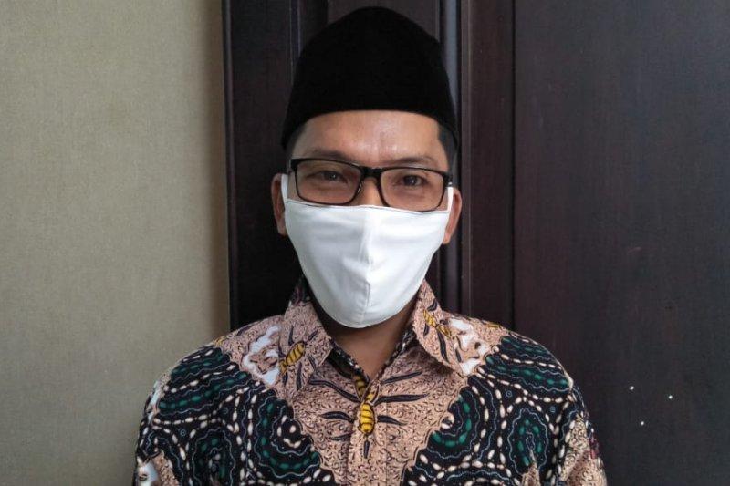 KPU Mataram memastikan petugas coklit data pemilih bebas COVID-19