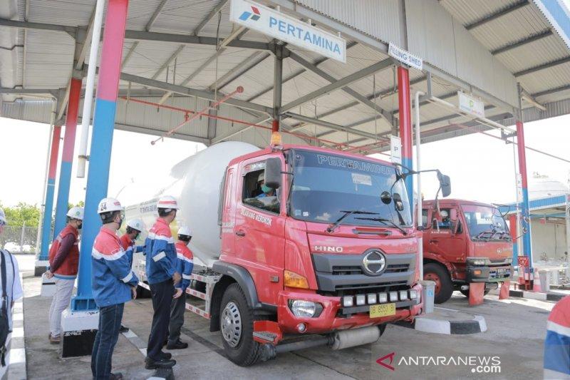 Pertamina pastikan keamanan pasokan elpiji untuk Gorontalo