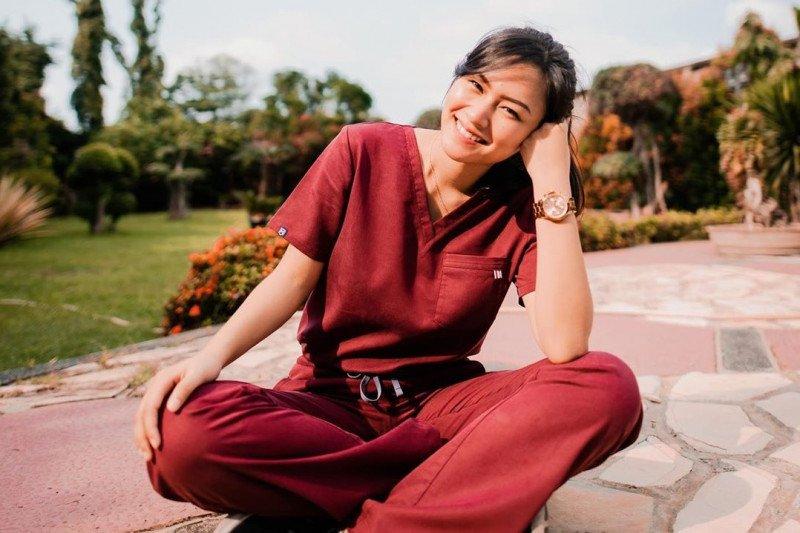 Bikin catatan gejala, tips dr Twindy Rarasati deteksi keparahan COVID-19