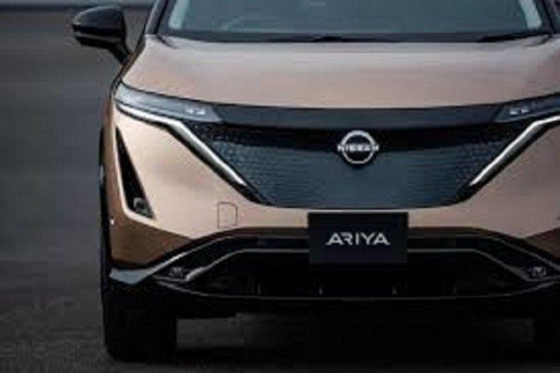 Mengintip spesifikasi dan fitur baru yang dimiliki Nissan Ariya