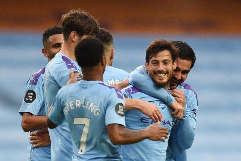 Sanksi dicabut, UEFA dan Manchester City lakukan pembicaraan damai