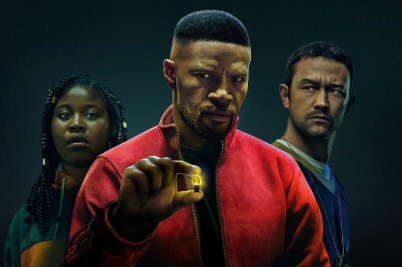 "Film ""Project Power"" tayang mulai 14 Agustus di Netflix"