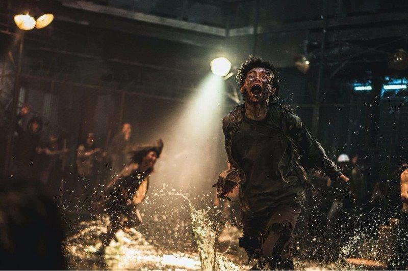 """""""Peninsula"""" di puncak """"box office"""" Korea Selatan sepanjang pekan"""
