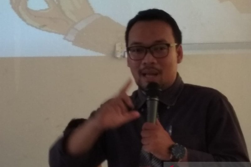 Nasib Plt Gubernur Isdianto di Pilkada Kepri di tangan PKS