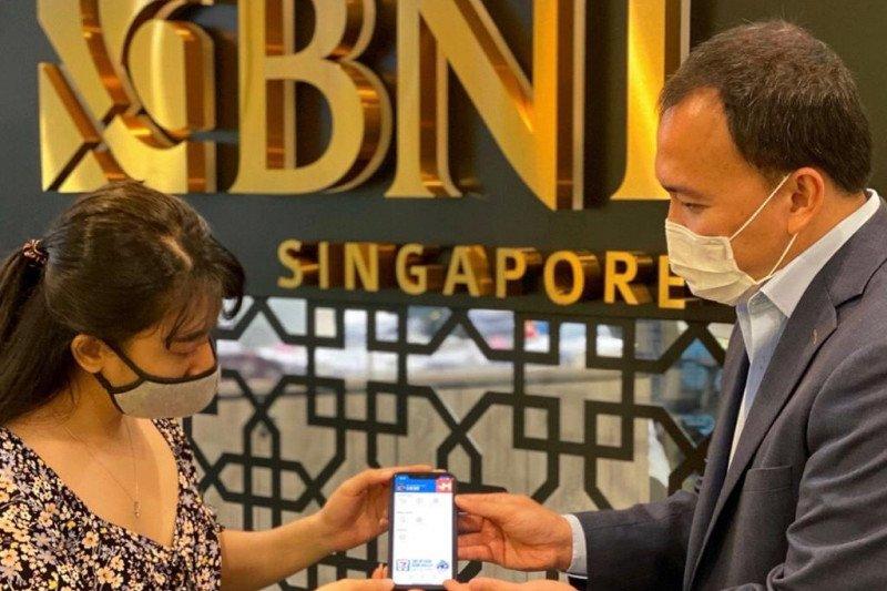 BNI dorong eksportir Indonesia menjadi pemain global