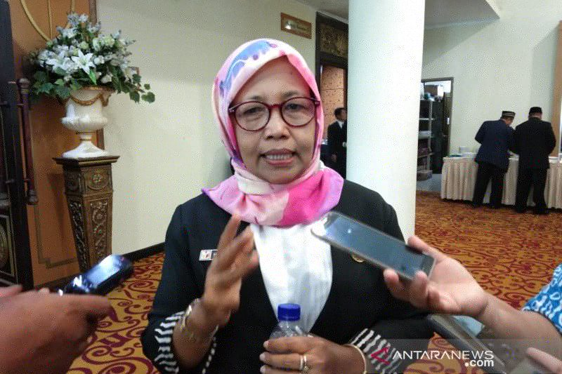Bawaslu Bantul mendorong KPU cegah potensi rendahnya partisipasi pemilih