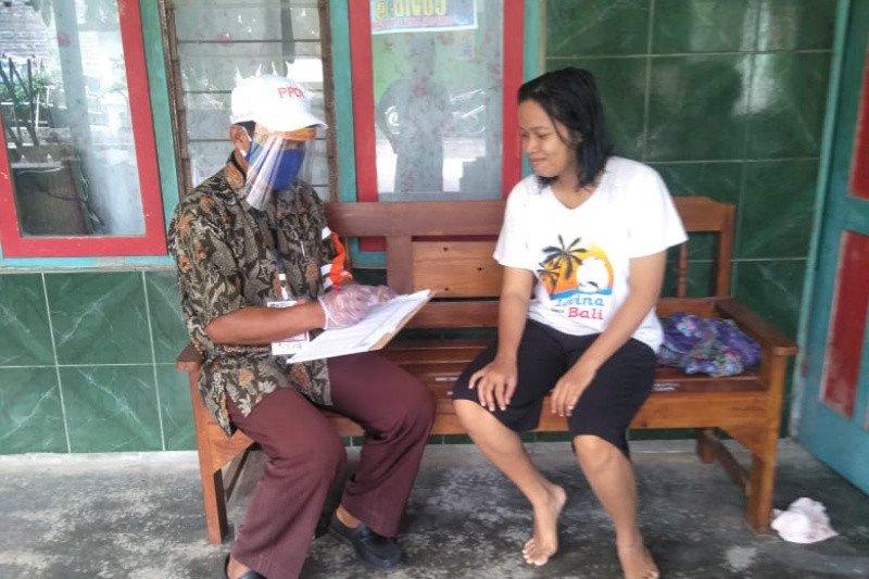 KPU Bantul lakukan pencocokan data pemilih pilkada berbasis kartu keluarga