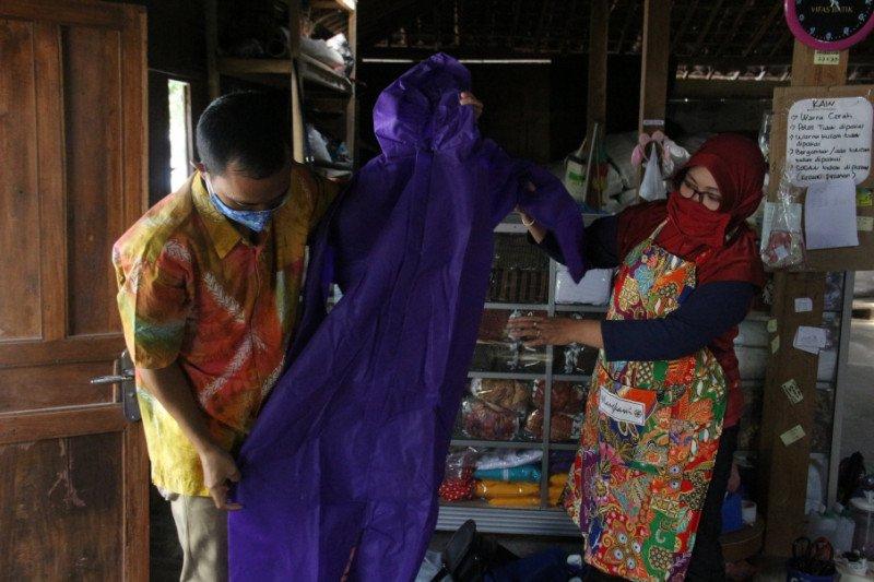 Pemkab Sleman dampingi promosi pemasaran UMKM di tengah pandemi COVID-19