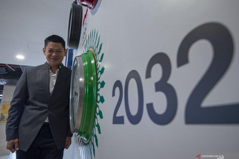 Qatar berminat menjadi tuan rumah Olimpiade 2032
