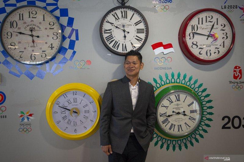 KOI sebut komite khusus bertanggung jawab menangkan bidding Olimpiade 2032