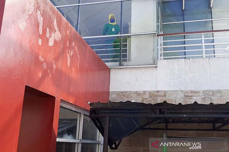 Diduga alami gangguan jiwa, pasien lompat dari lantai 3 rumah sakit