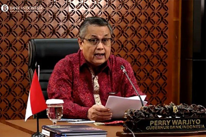 Perry Warjiyo proyeksi Indonesia alami defisit Rp21,8 triliun pada 2021