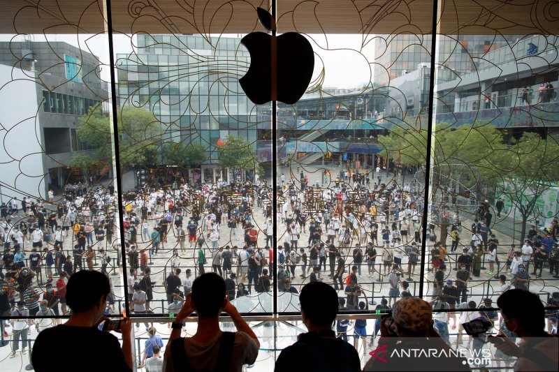 Kota Beijing kembali turunkan status siaga COVID-19