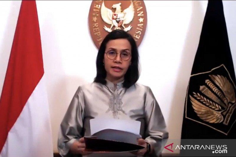 Gaji ke-13 ASN, TNI, dan Polri dibayarkan pada Agustus 2020
