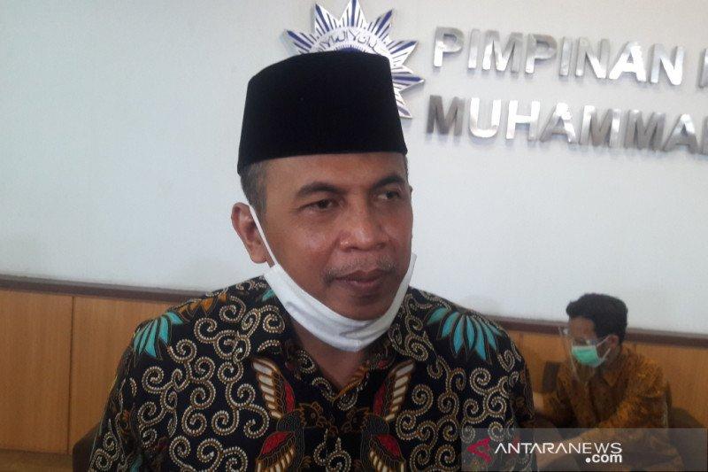 Muhammadiyah menganggap persoalan Hagia Sophia urusan internal Turki