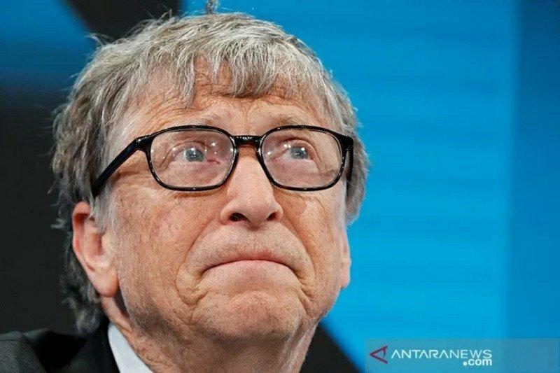 Bill Gates dan lusinan pemimpin dunia akan hadiri KTT iklim Presiden Biden
