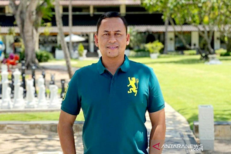 Kalteng Putra optimistis lolos penyisihan grup 3 Liga 2