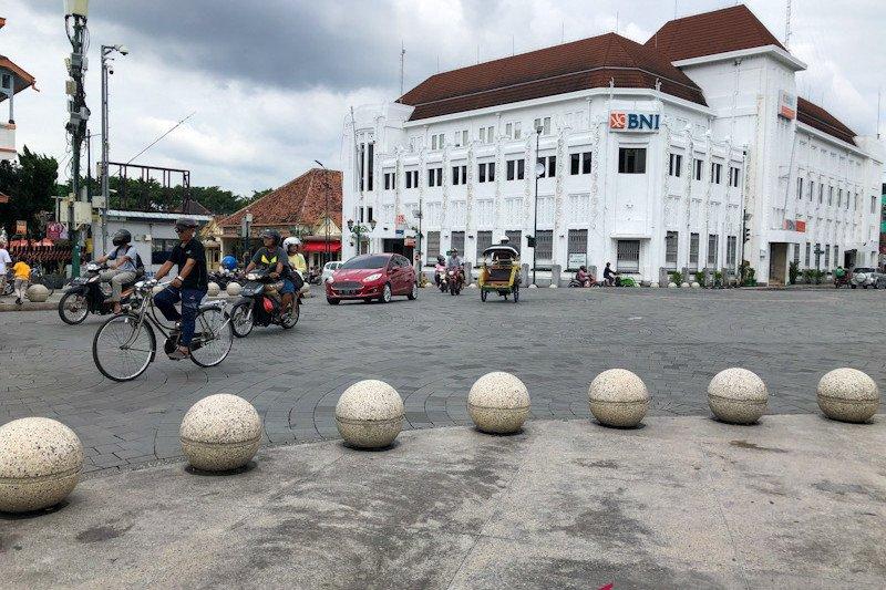 Yogyakarta sediakan akses wifi gratis di 211 titik