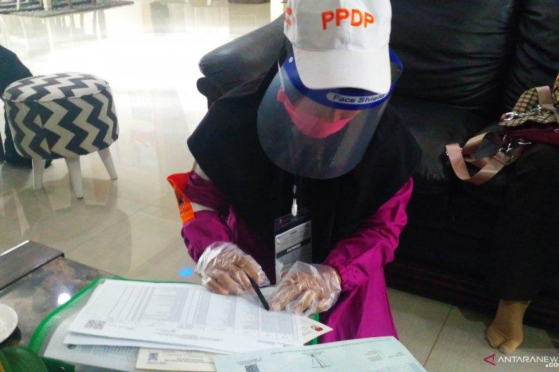 KPU Solok Selatan mutakhirkan data 132.488 pemilih