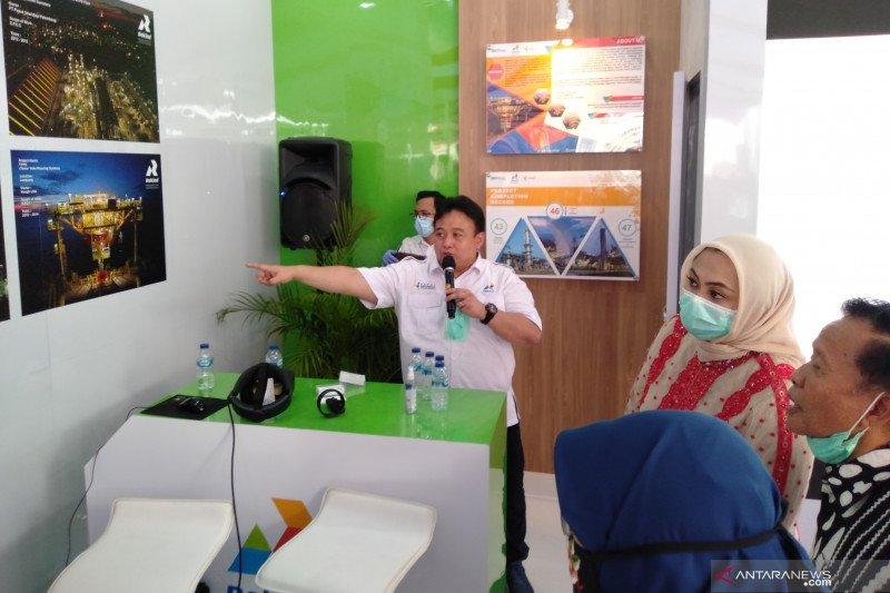 Unsika Karawang rangkul PT Rekind kembangkan kampus digital