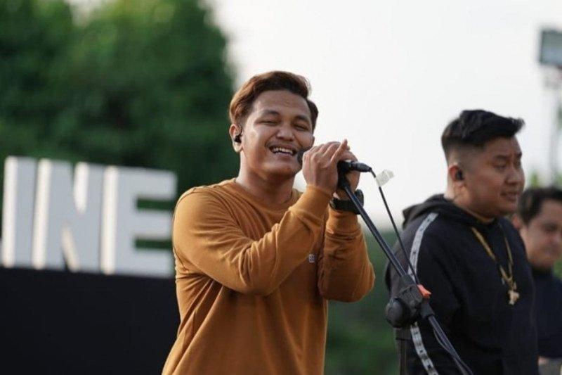 Langit Sore buka pagelaran Prambanan Jazz Online 2020