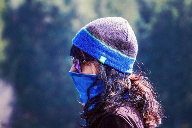 Jenis masker kain yang paling efektif cegah COVID-19