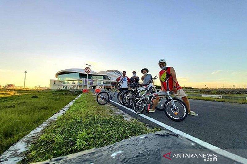 Kemenhub terus sosialisasikan keselamatan bersepeda