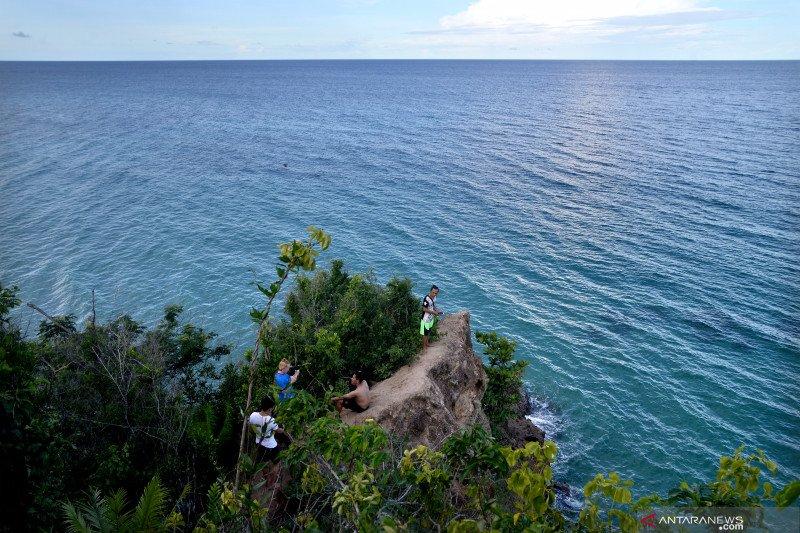Anak muda Sulut diharapkan bisat tangkap peluang pariwisata lokal